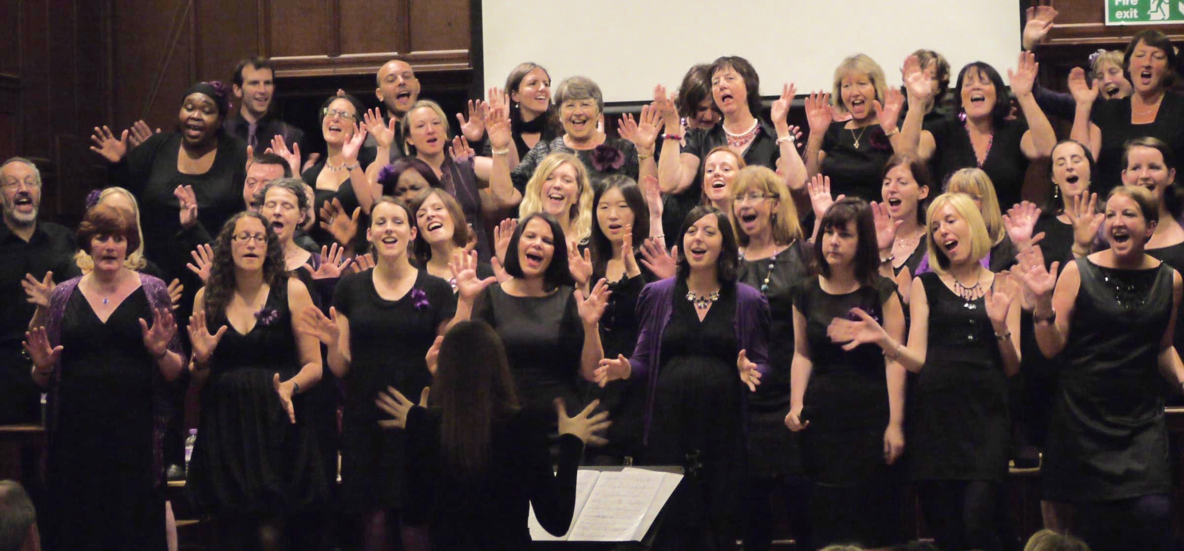 Beckenham Community Choir