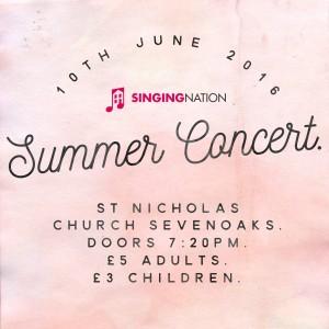 Summer Concert Image 2