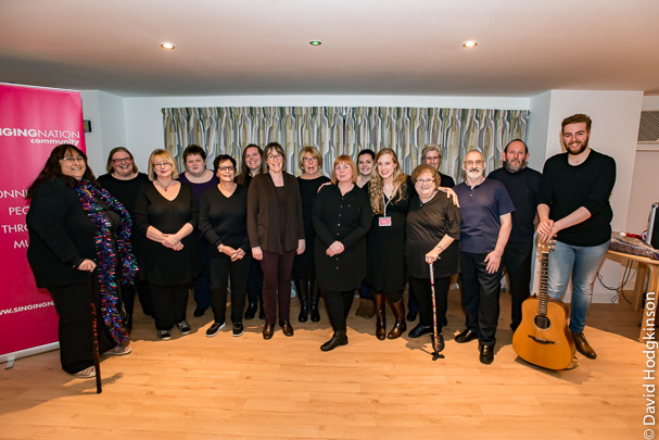 SingingNation Tunbridge Wells